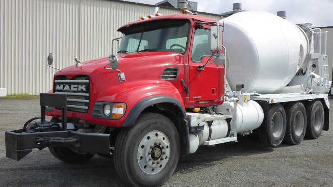 New and used Concrete Mixing Trucks for sale | Ritchie Bros