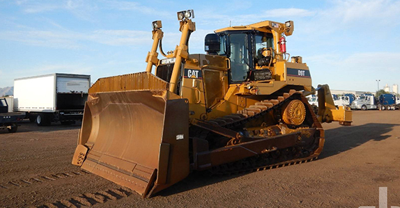Dozers for sale at Ritchie Bros.