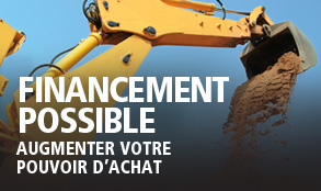 Financement Possible - Augmenter Votre