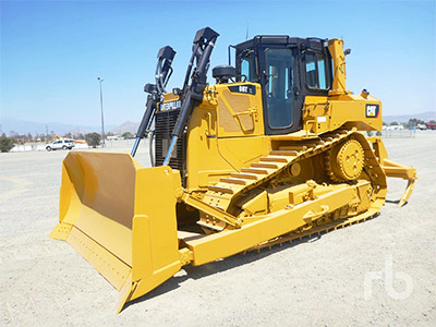 Bulldozers For Sale >> Used Bulldozers Search 100s Ritchie Bros Auctioneers