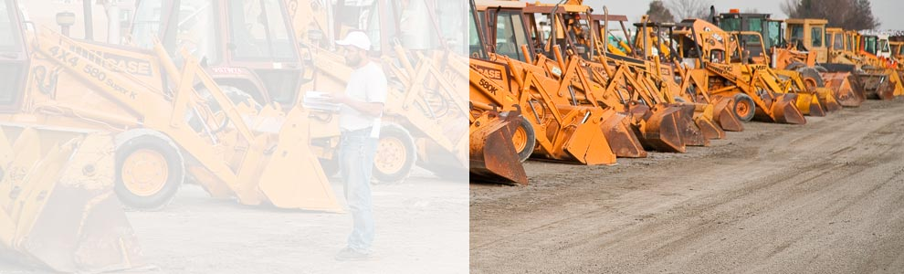 Used Case Backhoes | 580 Series | Ritchie Bros  Auctioneers